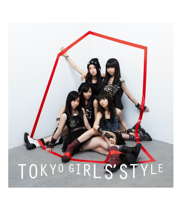 東京女子流3