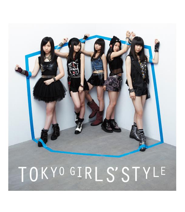 東京女子流7